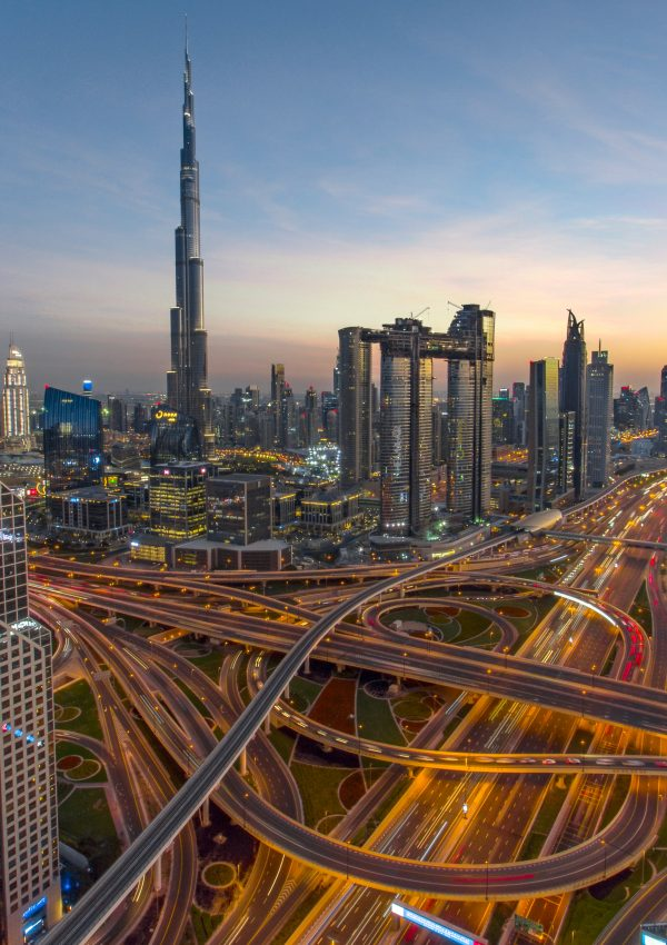 Travel Tips for Dubai: 12 Useful Things to Know Before You Visit