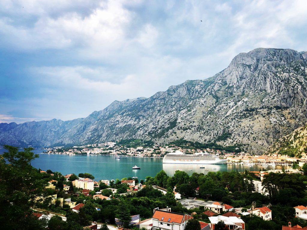 Kotor, Montenegro is an underrated spring break destination.