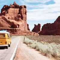 Travel on a Budget — 12 Genius Ways to Travel When You're Broke AF