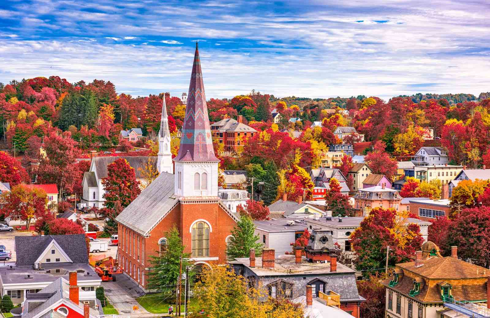 USA Fall Trips: 12 Of The Best Autumn Trips for Fall Foliage | Disha  Discovers