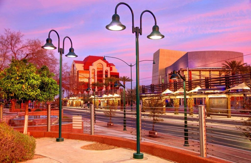 Mesa is one of the most underrated destinations in the USA.