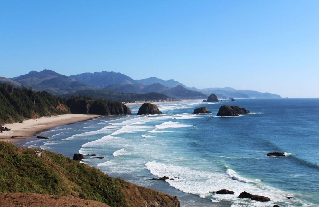 Cannon Beach is one of the best getaways on the West Coast.