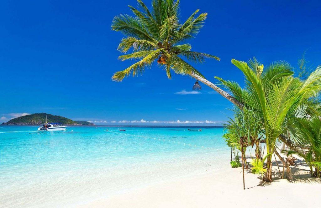 The best honeymoon destinations in the Caribbean include Jamaica.