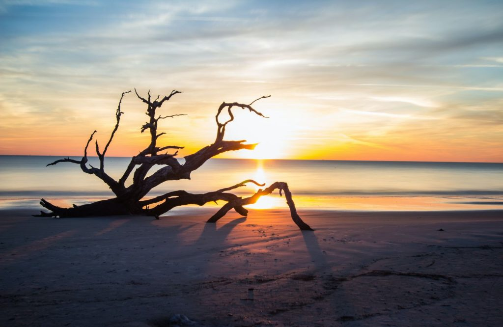Jekyll Island is one of the best towns to visit in Georgia.