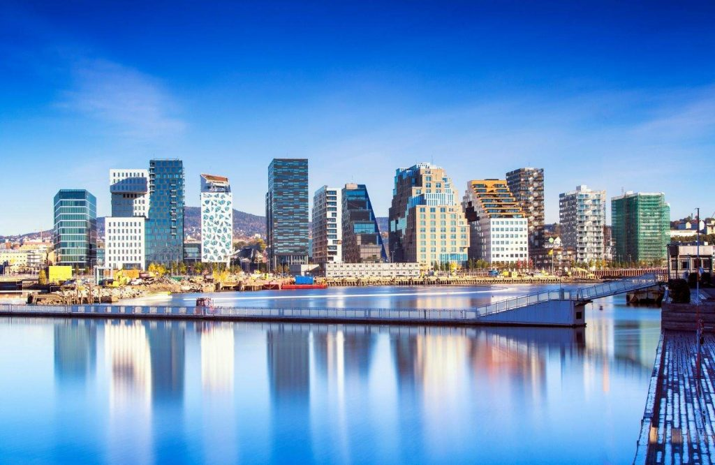 Looking for the best cities to visit in Europe? Visit Oslo.