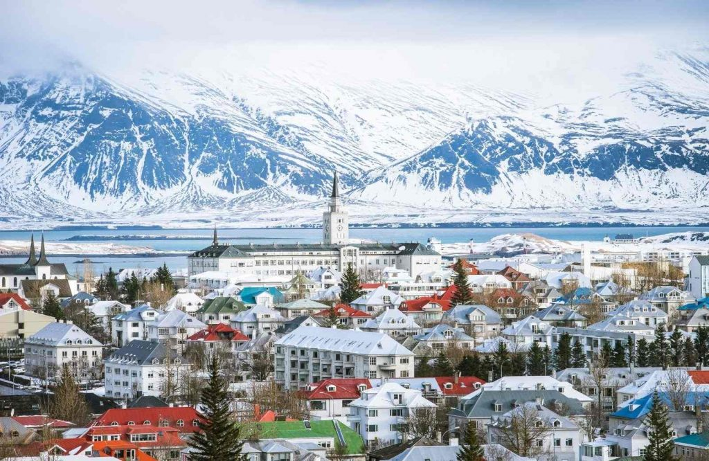One of the most unique and best cities to visit in Europe is Reykjavik.