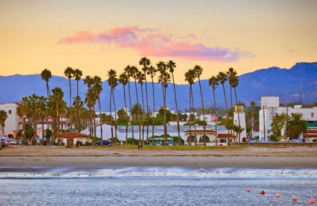 Santa Barbara is one of the best getaways on the West Coast.