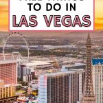 21 Awesome Free Things to Do in Vegas