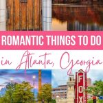 13 Fun and Romantic Things to Do in Atlanta for Couples