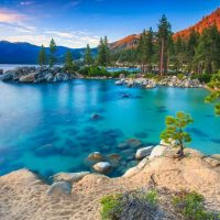 8 Awesome Airbnbs in Lake Tahoe for an Amazing Vacation