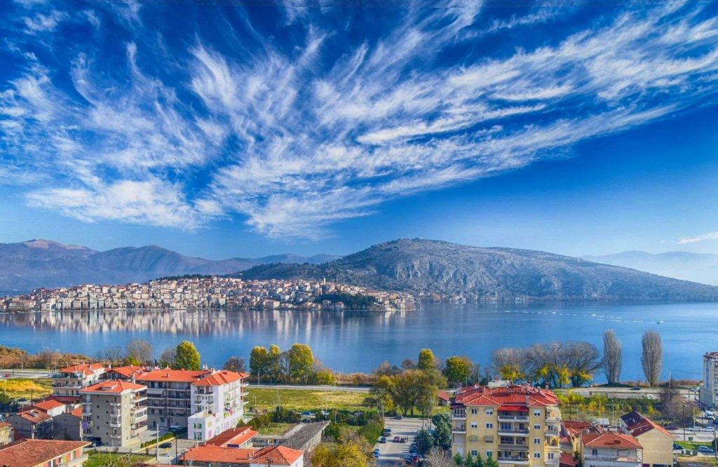 Kastoria, Greece is one of the most underrated cities in Europe.