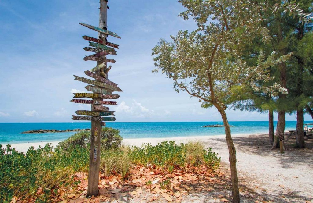 A great stop on your Florida road trip is Key West.