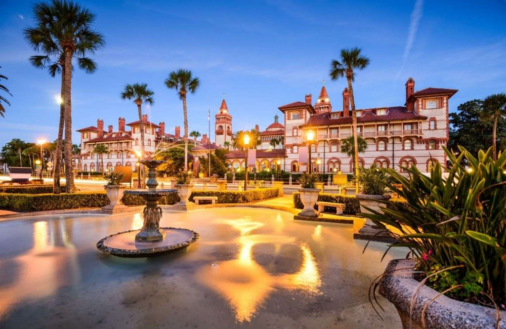 A Florida road trip is incomplete without stopping in St. Augustine.