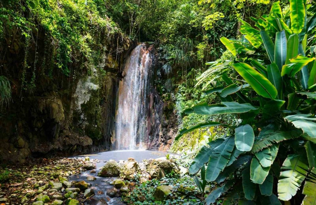 There are so many fun things to do on your St. Lucia honeymoon.