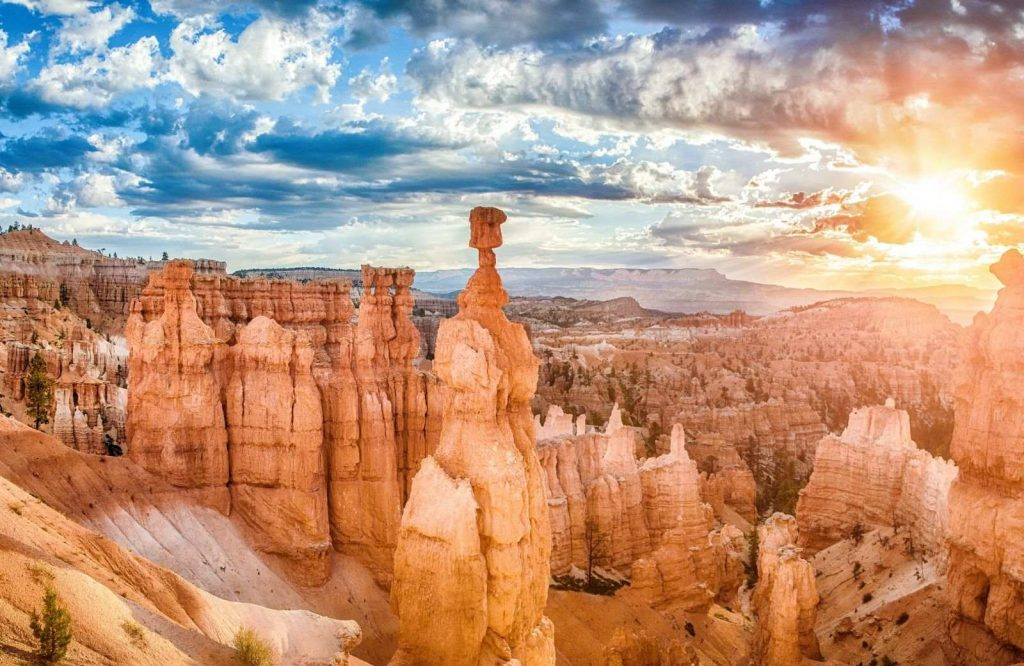 Bryce Canyon National Park is one of many great Las Vegas day trips.