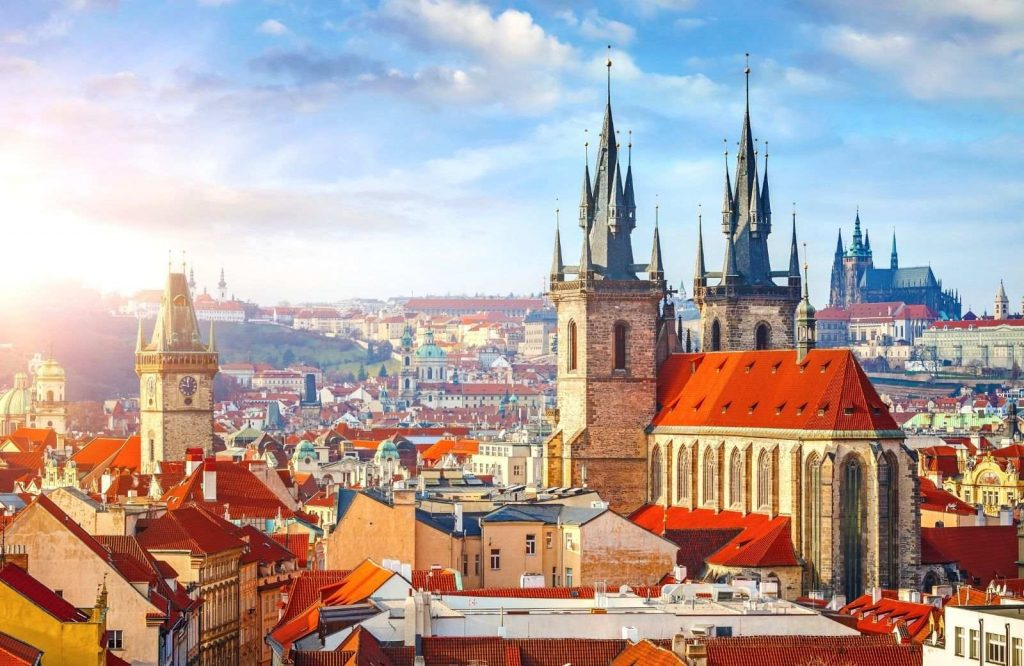 Czechia is one of the best and cheapest places to visit in Europe.