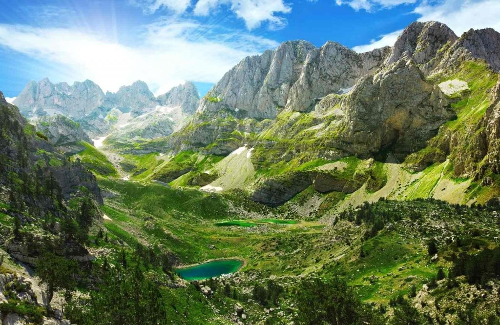Albania is one of the most amazing and cheapest countries to visit in Europe.