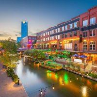 12 Best Romantic Getaways in Oklahoma