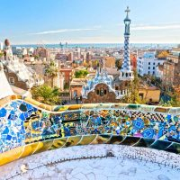 2 Day Barcelona Itinerary: Best Things to See & Do