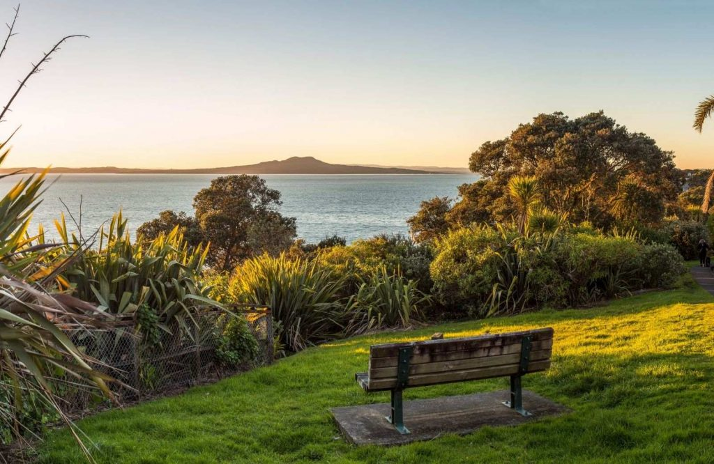 There are so many great day trips from Auckland and Rangitoto Island is one of them.