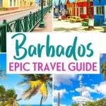Vacation to Barbados: Ultimate Guide + 12 Fun Things to Do