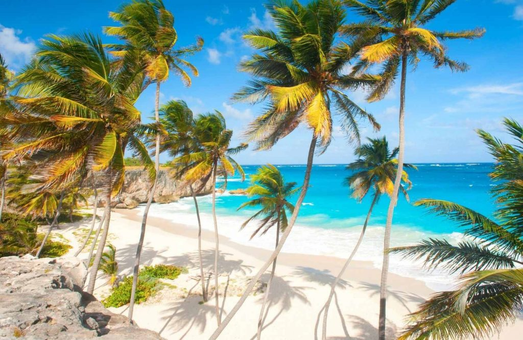 Plan your vacation to Barbados in accordance with the weather you want to experience.