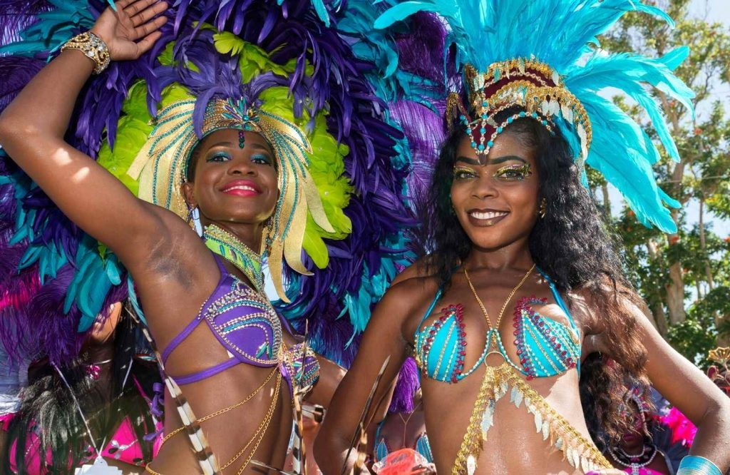 A can't miss during your vacation to Barbados is Crop Over Festival.