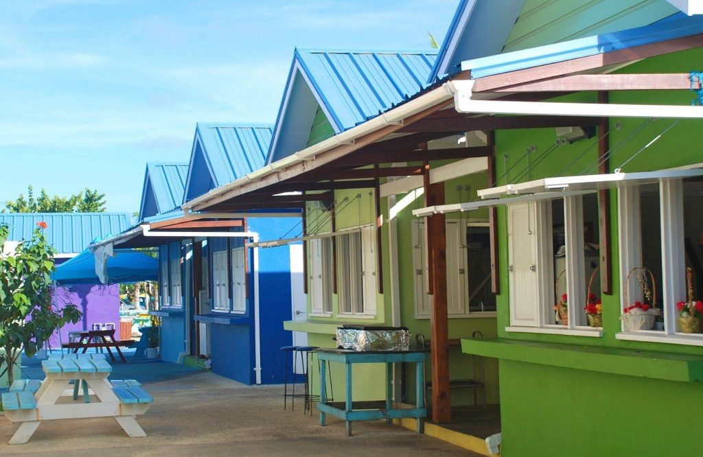 You cannot miss Oistins Fish Fry on your vacation to Barbados.