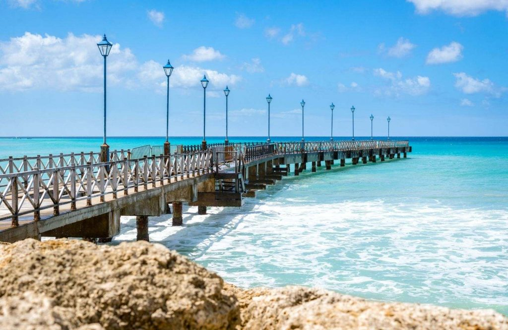 If you're looking for things to do on your vacation to Barbados, visit Speightstown.