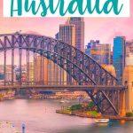 The Coolest Landmarks in Australia: 24 Amazing Sites!
