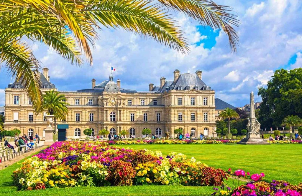 See the Luxembourg Gardens during your 3 days in Paris itinerary.