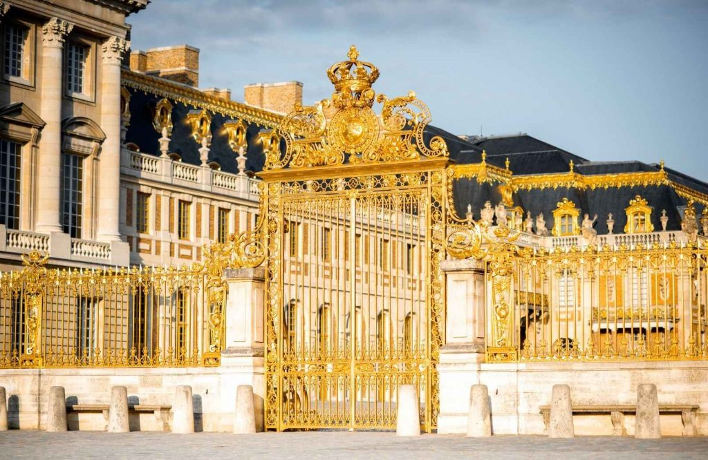 Palace of Versailles — 3 days in Paris itinerary