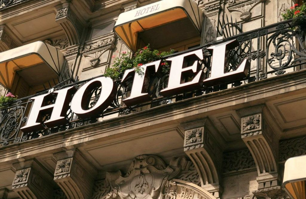 Best areas to stay in for your 3 days in Paris itinerary.