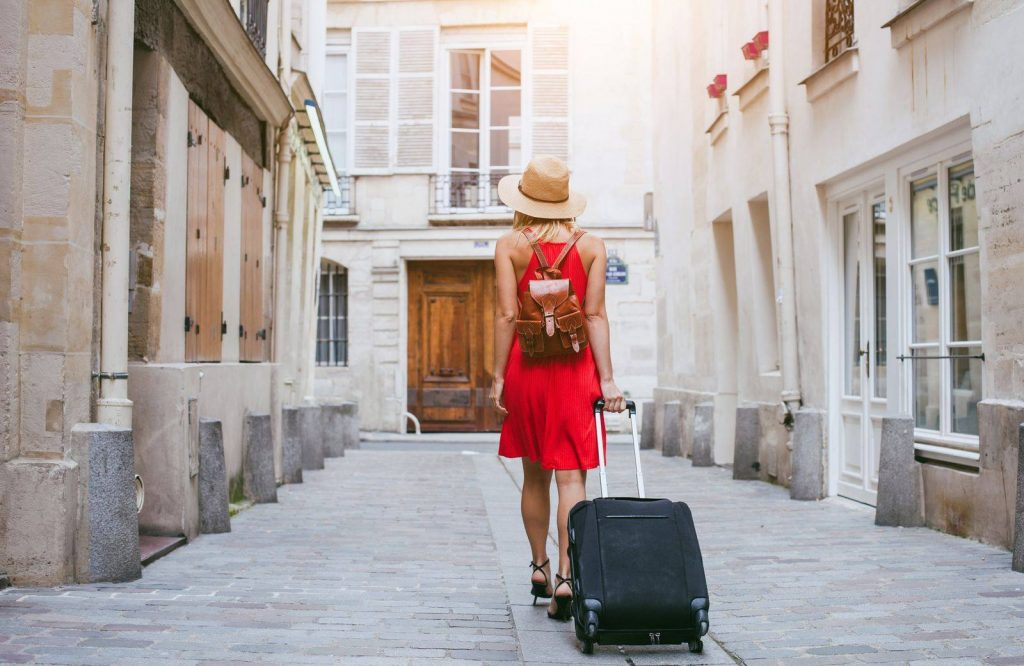 3 days in Paris itinerary — what to pack for Paris
