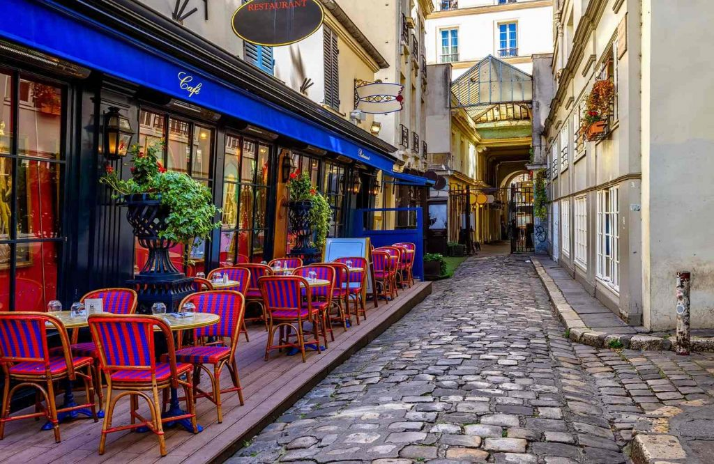 3 days in Paris itinerary — where to eat in Paris