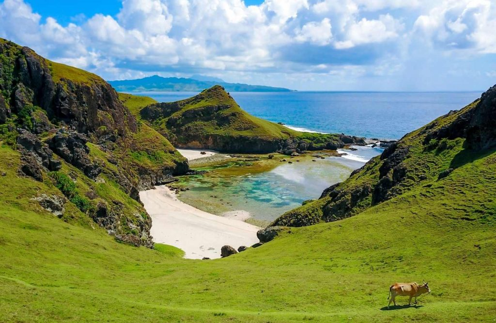 Batanes is one of many islands in Asia.