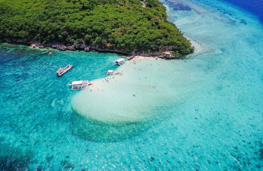 Cebu - stunning islands in Asia