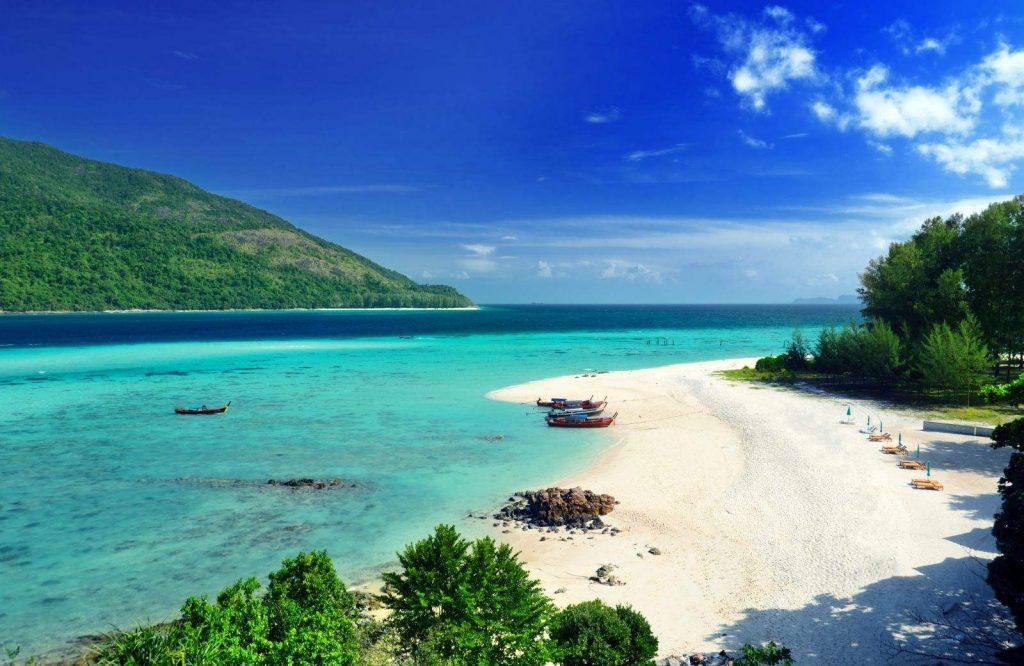 Koh Lipe - prettiest islands in Asia
