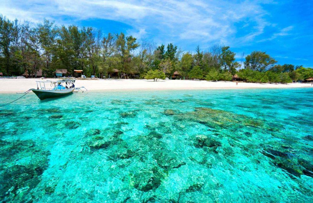 Lombok - best islands in Asia